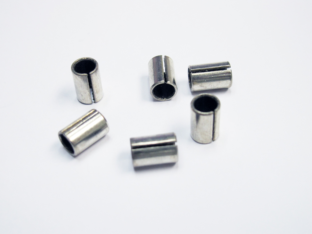 "1/4"" (6.35mm) Lead Teflon Bushings 6 pcs"