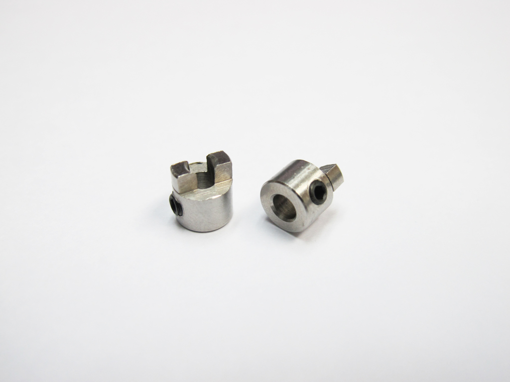 "1/8"" (3.175mm) Stainless Steel Drive Dog x 2 Units"