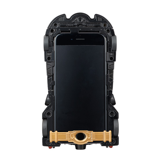 Bandai CRAZY Case LED BATMOBILE 2015 for iPhone6